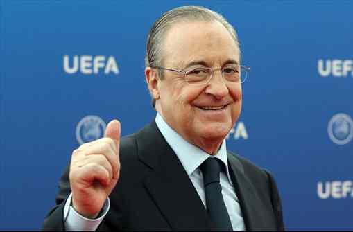 Tiene hasta sueldo: el galáctico que pacta con Florentino Pérez su llegada al Real Madrid