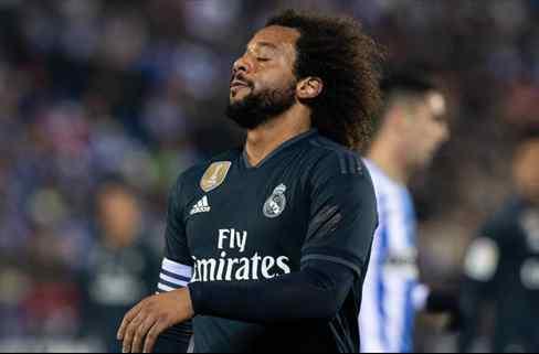 Marcelo está en la calle: los cinco nombres de Florentino Pérez para echarle del Real Madrid