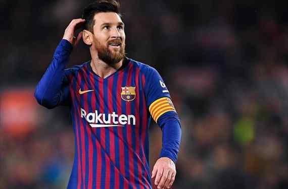 90 millones: la última locura del Barça que tiene a Messi tirándose de los pelos