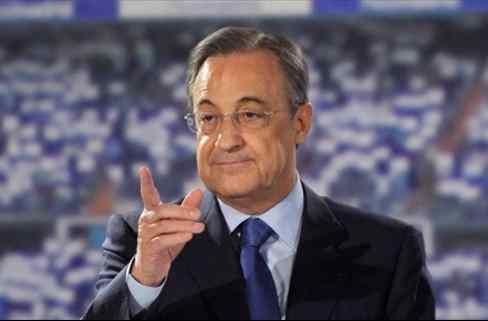 ¿Real Madrid? No, gracias: el galáctico que dinamita un trueque de Florentino Pérez
