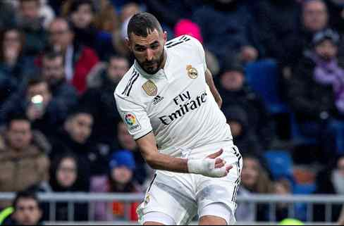 La lista de 9 delanteros de Florentino Pérez sobre la mesa del Real Madrid