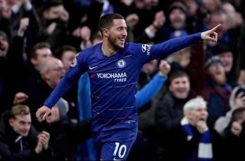 El Chelsea rompe la negociación con el Real Madrid por el traspaso de Hazard: Florentino la lía