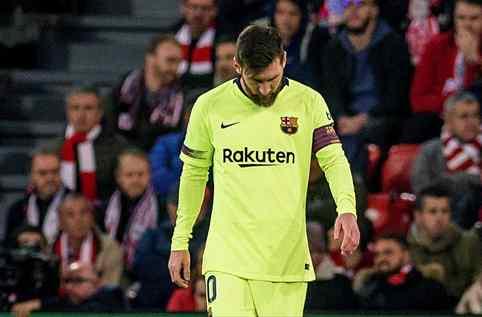 Florentino Pérez negocia el fichaje del mayor enemigo de Messi
