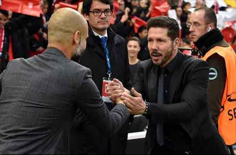 Lo que no te han contado de la renovación de Simeone que deja por los suelos a Pep Guardiola