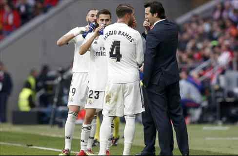Escándalo Sergio Ramos: El lío que Florentino Pérez tapa y es peor que la derrota ante el Girona