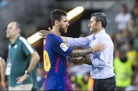 La terrible bomba de Messi que está a punto de estallar en el Barça