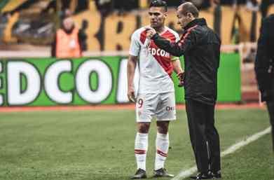 Falcao aparta a River Plate por una oferta muy tentadora en Europa