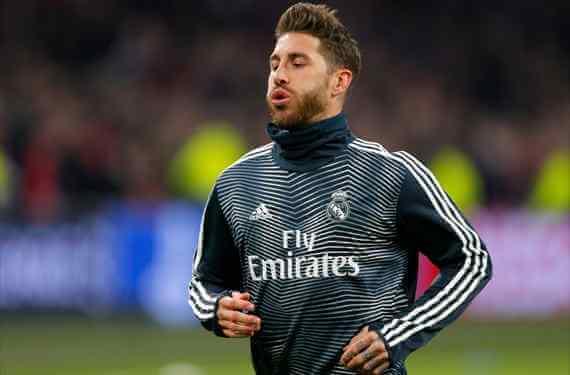 Florentino Pérez revoluciona al Real Madrid con una incorporación (y Sergio Ramos no se lo cree)