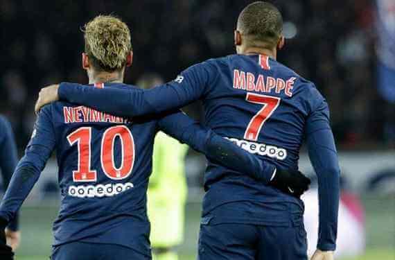 Neymar y Mbappé se acercan al Real Madrid: el motivo que les empuja a salir del PSG