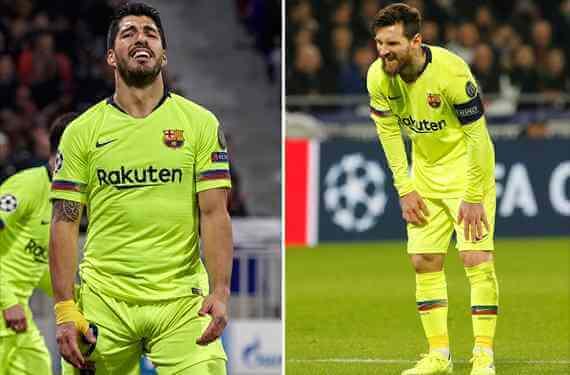 Bombazo Messi (y lo suelta Florentino Pérez en el Madrid): el último escándalo que tapa el Barça