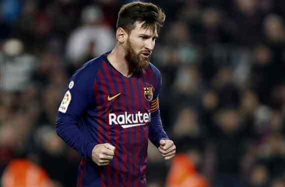 Los cinco finalistas para el nuevo tridente del Barça 2019-20 (y el favorito de Messi)