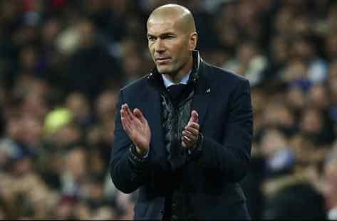 La bomba de Zidane que revienta a Florentino Pérez (y al Real Madrid)
