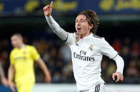 El 'top secret' en la renovación de Luka Modric con el Real Madrid: el bombazo que Florentino Pérez