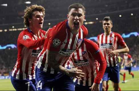 Messi pide un fichaje al Barça del Atlético de Simeone