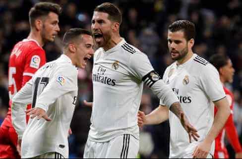 La operación de 110 millones de Florentino Pérez en la Premier (y no es por Hazard, Kane y compañía)