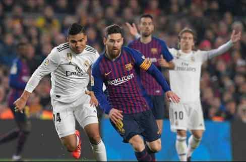 Pasa del Barça (y de Messi): sólo quiere jugar en el Real Madrid (y es un galáctico)