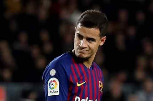 Adiós a Coutinho: El Barça 'toca' a un crack mundial que puede llegar por 50 millones