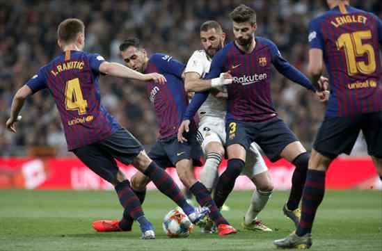 Florentino Pérez estalla al final del Clásico: está en la calle (y se lía la de Dios en el Madrid)