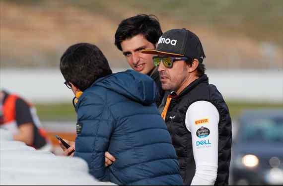 El último engaño de Fernando Alonso: el vergonzoso 'top secret' que arrasa McLaren