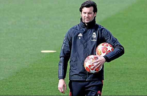 Florentino Pérez se carga a Solari: el nuevo técnico del Real Madrid será presentado en siete días