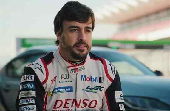 Fernando Alonso tiene un pacto secreto con un equipo de F1 (y es de un grande)