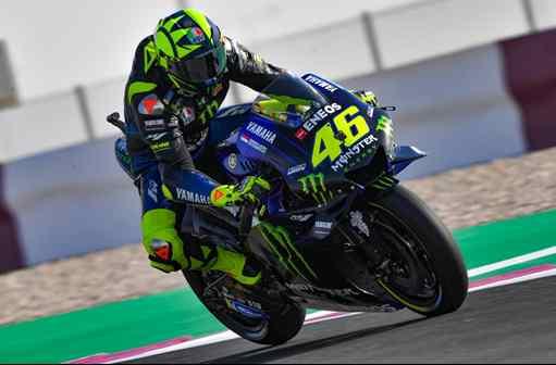 Valentino Rossi estalla en Qatar: la rajada que llega a Marc Márquez (y Jorge Lorenzo)