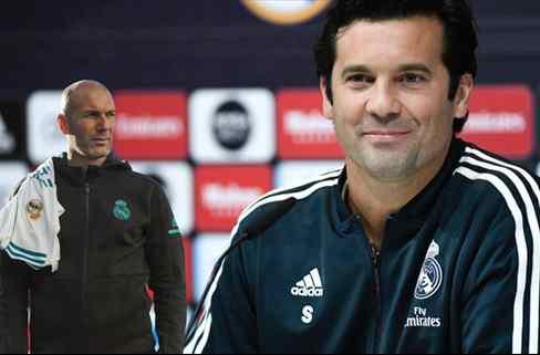 Zidane le enseña la puerta a un crack de Solari (y complica la vida a un fichaje de Florentino Pérez