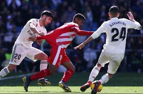 Zidane apunta a la Liga: Tres fichajes 'made in Spain' (Lopetegui no los quiso)