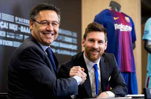 Leo Messi se entromete en un fichaje de Florentino Pérez (y tiene un cómplice que le ayudará)