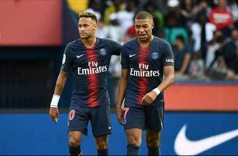 Mbappé y Neymar se dan una nueva oportunidad: El crack que han pedido para seguir en el PSG
