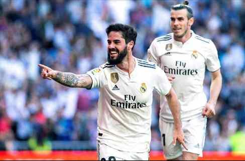 Lío con Isco: Los tres jugadores del Real Madrid que cargan contra Zidane