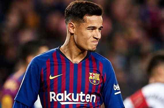 El fichaje bomba que prepara el Barça por orden de Messi (Coutinho puede entrar en la operación)