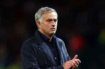 Sorpresa galáctica: el banquillo al que opta José Mourinho (y su entrenador no estaba en peligro)