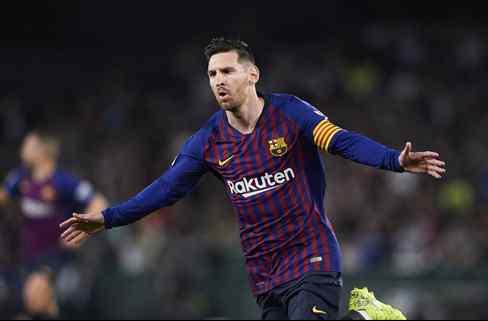 ¡Messi descarta la llegada de un galáctico al Barça!: alucinarás el porqué