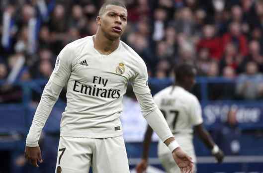 Florentino Pérez y Zidane ya saben los planes de Mbappé (y no dan crédito)