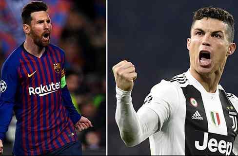Messi jugará con Cristiano Ronaldo: la bomba estalla en el Barça (y el Real Madrid)