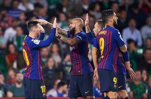 Messi cierra la puerta del Barça a un compatriota (y no es Dybala). Y llama a Florentino Pérez