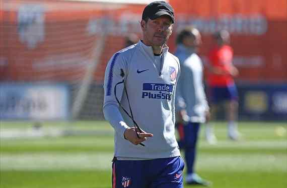 Simeone rechaza a un jugador del Barça de Messi: la negociación encubierta