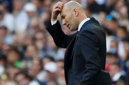 Niega a Messi por Zidane: el fichaje (en bandeja) para Florentino Pérez y el nuevo Real Madrid 19-20