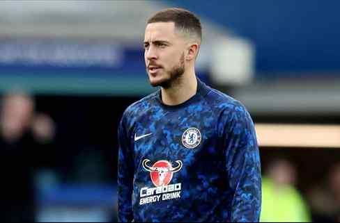 Hazard tiene precio sorpresa: el Chelsea rechaza la primera oferta de Florentino Pérez