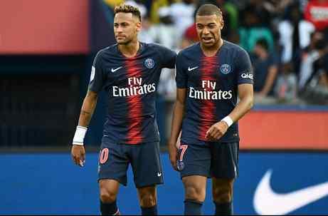 El motivo que complica (y mucho) la llegada de Neymar y Mbappé al Real Madrid de Florentino Pérez