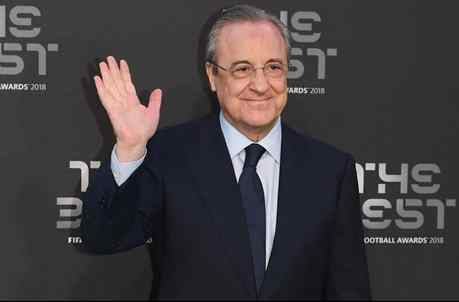 El Barça pone 60 millones, pero Florentino Pérez llega a 80 para llevárselo al Real Madrid