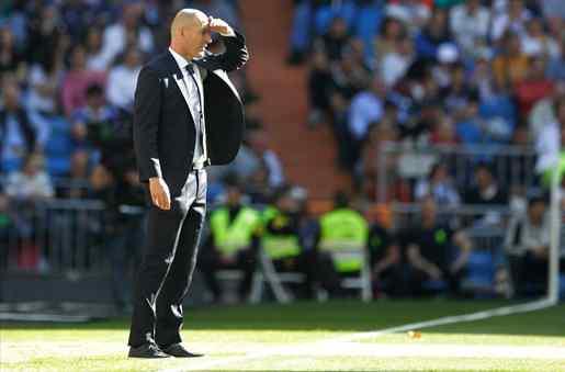 Florentino Pérez insiste con un fichaje galáctico (y Zidane no lo quiere): lío en el Real Madrid