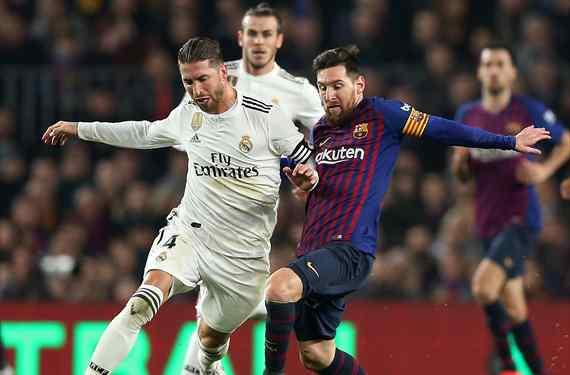 ¿Es broma? Florentino Pérez no lo quiere en el Real Madrid. Y quieren colocárselo al Barça de Messi