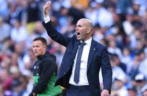 El SOS a Zidane (y a Florentino Pérez) de una estrella en la agenda del Barça de Messi