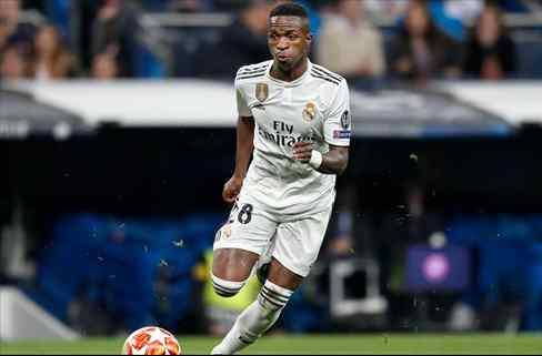 Las palabras de Vinicius que le dejan en ridículo: el lío que arrasa el Real Madrid y llega al Barça