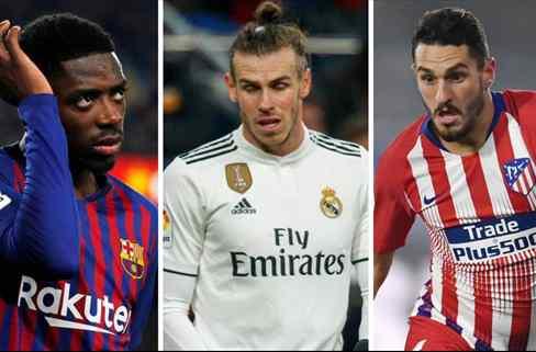 La nueva perla por la que compiten el Barça de Messi, el Atlético de Simeone y el Madrid de Zidane