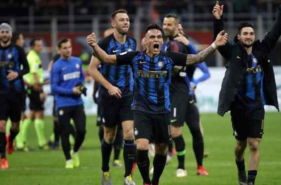 El Inter de Milán puede robarle un fichaje al Barça de Messi y al Real Madrid de Florentino y Zidane