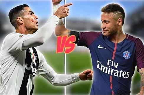 La escandalosa lista que deja en evidencia a Cristiano Ronaldo, a Neymar, al Barça y al Real Madrid