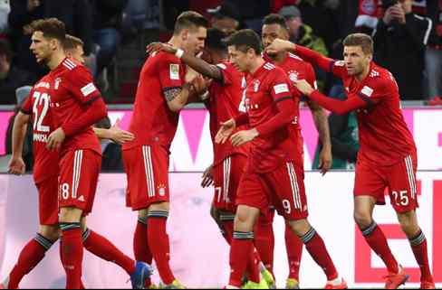 El Bayern de James paga una millonada para quitarle un fichaje a Florentino Pérez (y al Real Madrid)